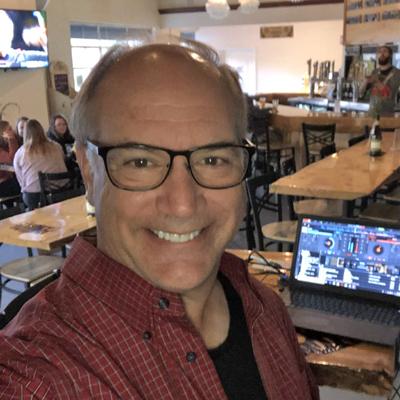 Michael Kuzava, DJ at Mile High Music Patrol